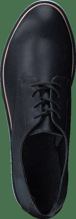 Bianco Laced Up Shoe Black 215487793