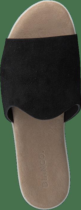 FOOTWAY FOOTWAY Brun Black Slipper no Kjøp Kjøp Kjøp Online Suede Sko Bianco 0xAPBF