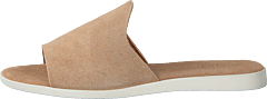 Suede Slipper Sand