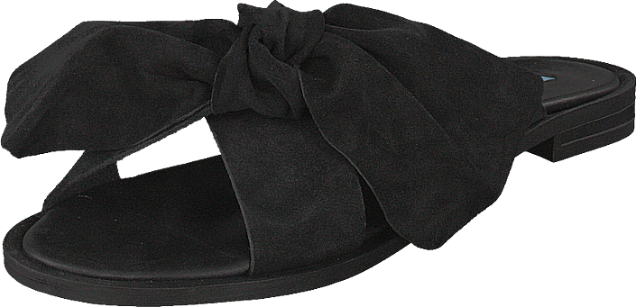 13 18996 Black Suede
