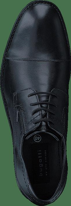 Bugatti - Gaspare Black