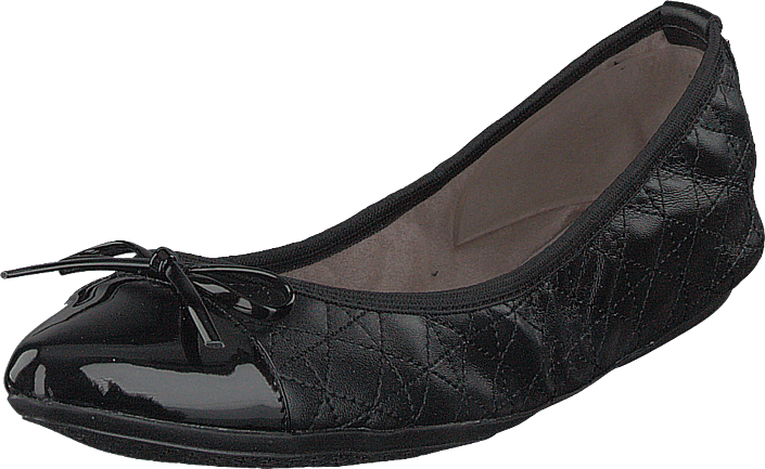 Flats Butterfly Sorte Black Kjøp Twists Sko Holly Online BWvnOSP