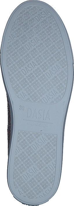 Dasia - Daylily Slip-on Gold
