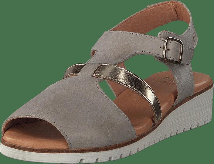 Dasia Beige Kjøp Bluebell Online Sandals Sko UqEd14OE