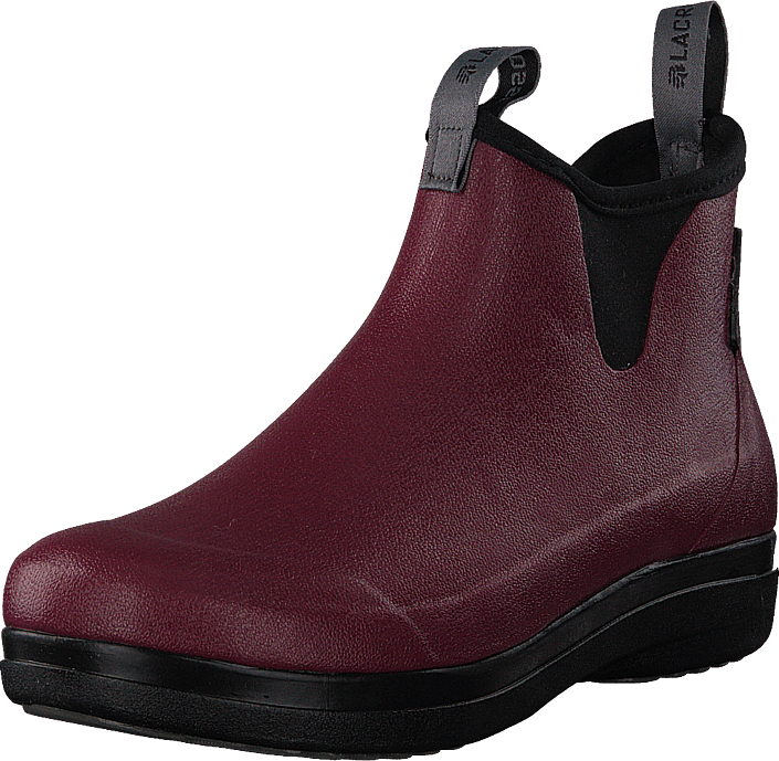 Lacrosse - Hampton Ii Seasonal Maroon