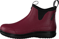 Hampton Ii Seasonal Maroon