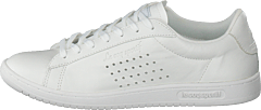 Arthur Ashe Optical White
