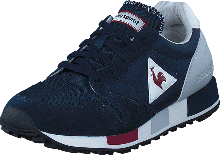 5adcd22dff43 Buy Le Coq Sportif Omega Nylon Dress Blue blue Shoes Online ...