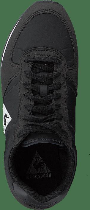 Le Coq Sportif - Onyx Nylon Black