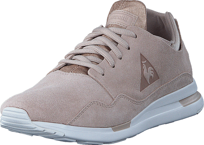 a8ea1253cc09 Buy Le Coq Sportif Lcs R Pure W Metallic Moonlight brown Shoes ...