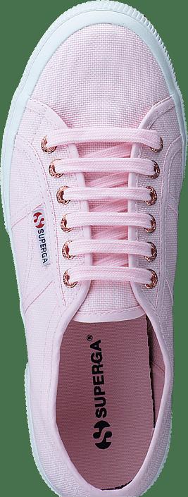Superga - 2750-cotu Classic Pink Rose Gold