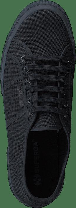 Superga - 2750-cotu Classic Total Black