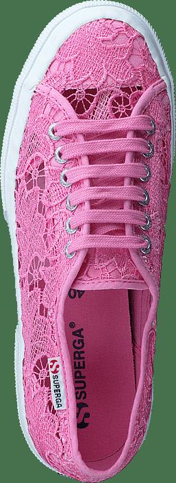 Superga - Macramew Begonia Pink