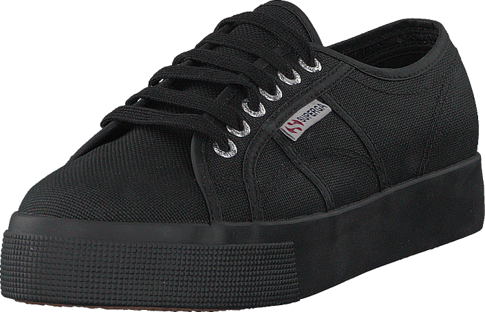 Superga - 2730-cotu Full Black