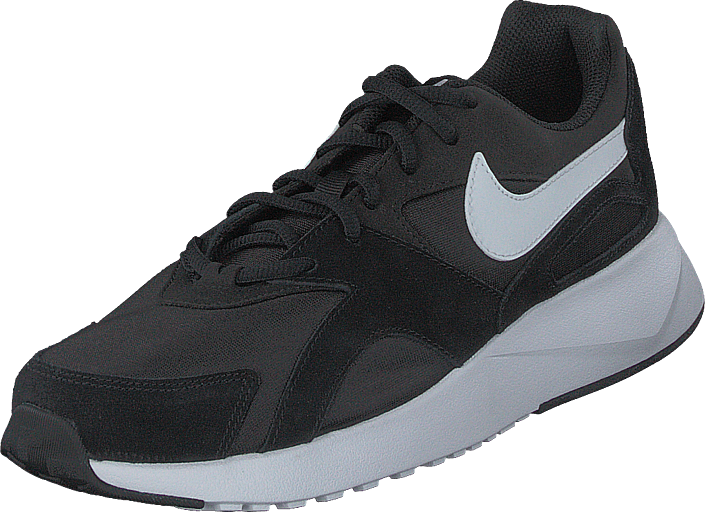 Nike - Pantheos Black/white