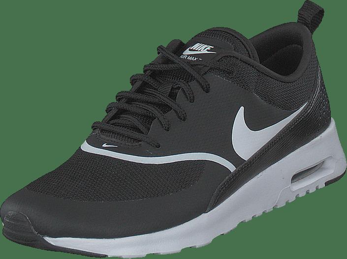 Sko Sneakers Air white Thea Online Køb Max Nike 60062 Sportsko Og Black 06 Grå x04q41zRn