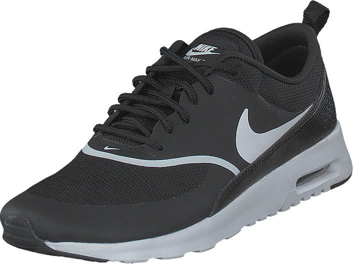 huge discount ea553 a2622 Nike - Air Max Thea Black white