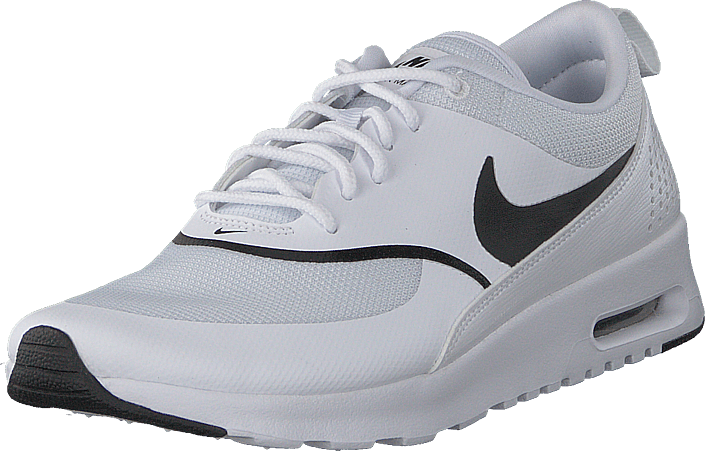 Nike - Air Max Thea White/black