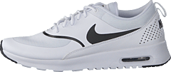 Air Max Thea White/black