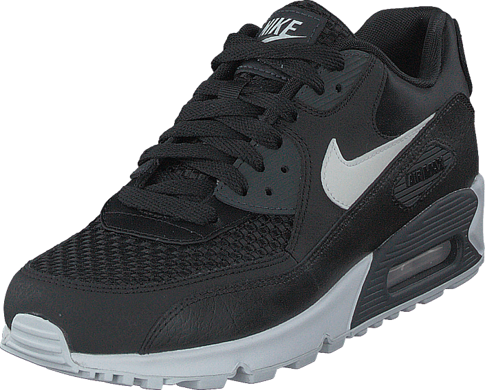 sale retailer 9cb55 c91ad Nike - Air Max 90 Se Black white-anthracite