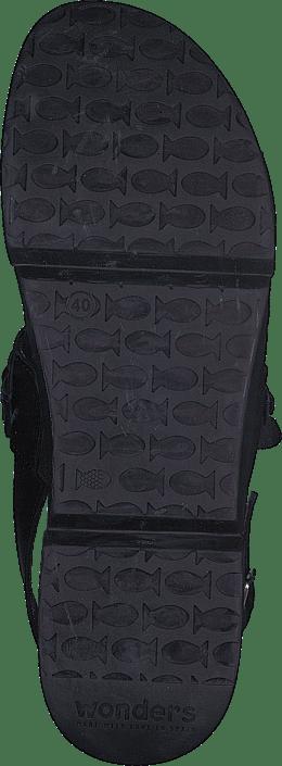 Wonders Pergamena Negro Pergamena Negro 39514876