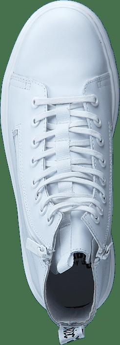 White Martens Kjøp Hvite Online Talib Sportsko Dr Sneakers Sko Zip Og xISqPOArIw