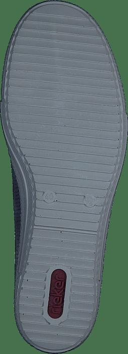 Rieker - L9402-42 Grau