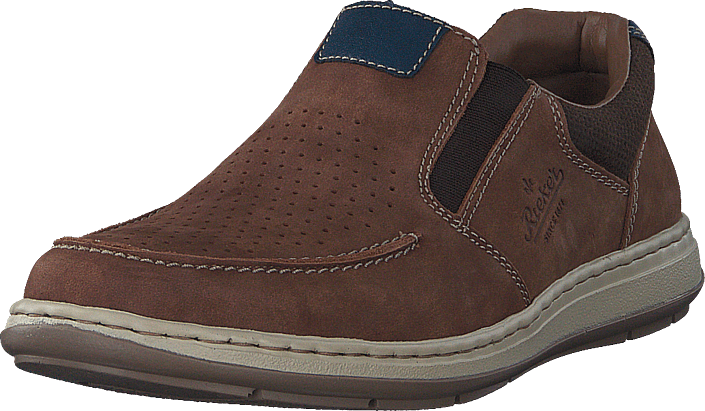 Rieker - 17367-24 Brown