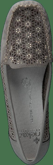 Rieker - 40075-40 Cement