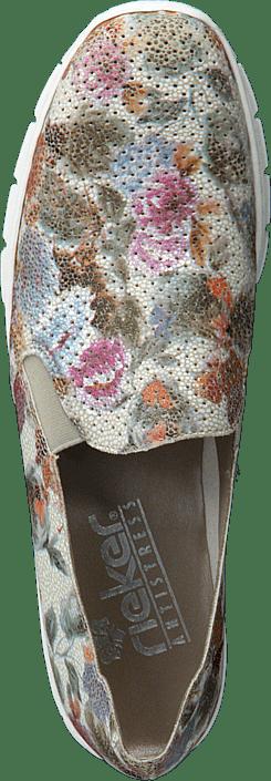 Rieker - 537a5-90 Multi