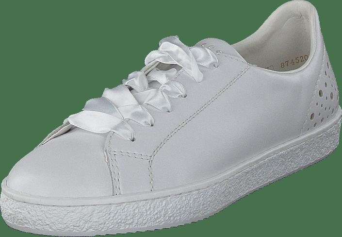 Rieker - L4829-80 Weiss