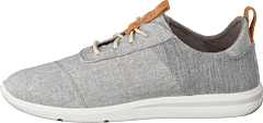 Cabrillo Drizzle Grey Chambray Mix