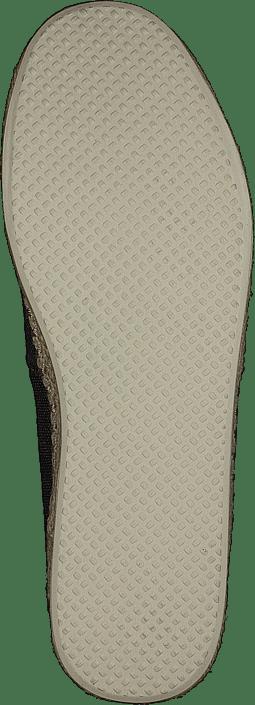 Toms Deconstructed Alpargata Rope Black Washed Canvas/rope Schuhe Kaufen Online