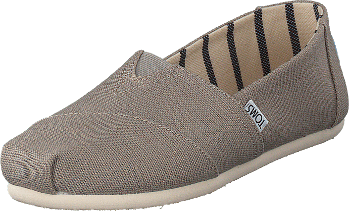 Toms - Alpargata Morning Dove Heritage Canvas
