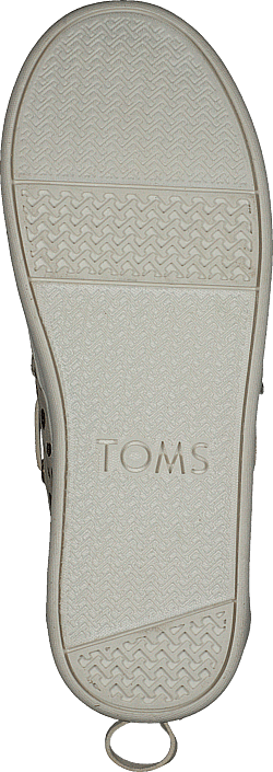 3ee810ade65 Buy Toms Bimini Youth Rose Gold Dots beige Shoes Online