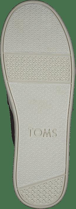 Toms - Alpargata Youth Ash Canvas