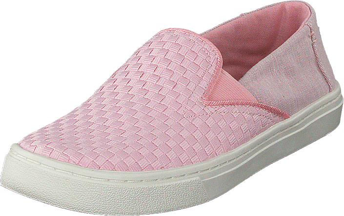 Luca Youth Blossom Basketweave