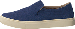 Lomas Cadet Blue Heritage Canvas