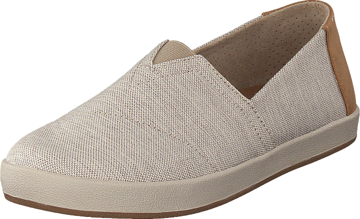 Toms - Avalon Oxford Tan Space-dye