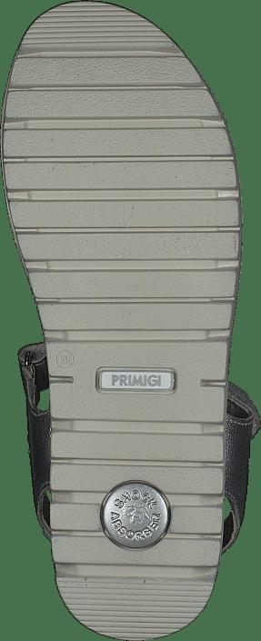 Primigi - Pax 13824 Argento/argento