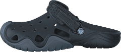 Swiftwater Clog M Black/charcoal