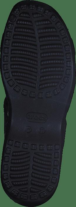 Kjøp Crocs Meleen Twist Sandal W Espresso/walnut Sko Online