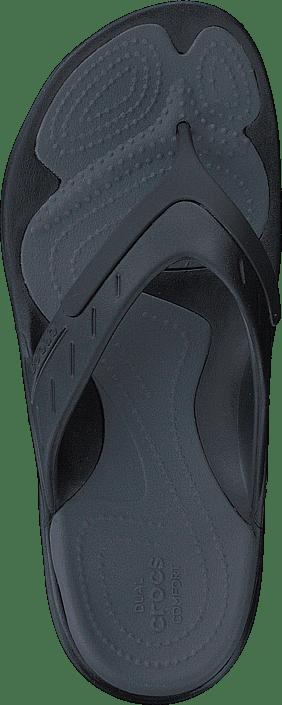 Crocs - Modi Sport Flip Black/graphite