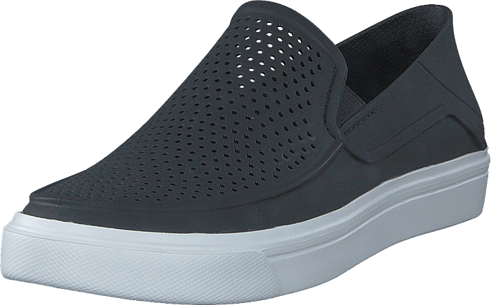 Crocs - Citilane Roka Slip-on W Black
