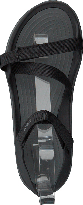 Crocs - Swiftwater Webbing Sandal W Black