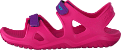 Swiftwater River Sandal K Paradise Pink/amethyst