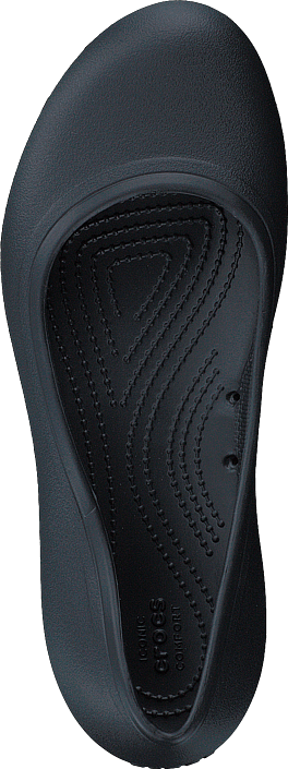 Crocs - Crocs Atwork 2 Flat Black