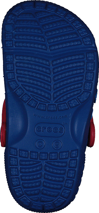 Funlab Paw Patrol Clogs Ps B Blue Jean