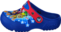Funlab Paw Patrol Clogs Ps B Blue Jean