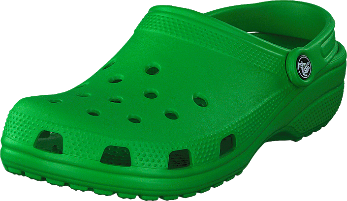 Crocs - Classic Grass Green